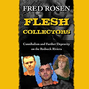Flesh Collectors Audiobook