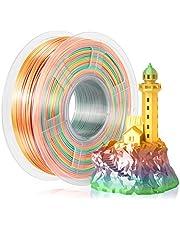 NL-Newitems PLA Rainbow,PLA Carbon Fiber,SILK-RB,PETG-RB,WOOD,MARBLE 1.75mm for 3D printer 3D pen 3D Printing Filament