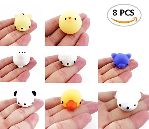 8PCS-TKOnline-Its-a-great-fidget-toy-Kawaii-Cute-Slow-Rising-Animal-Hand-Toy-Squeeze-Kids-Toy-Gift-8-Styles