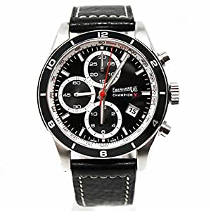 Eberhard & Co. Champion V automatic-self-wind mens Watch 31063CPNERO (Certified Pre-owned)
