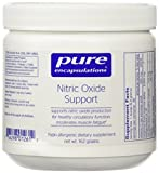 Pure Encapsulations Nitric Oxide Support, 162g by Pure Encapsulations