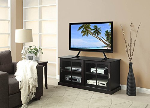 Atlantic Table Top TV Stand, up to 42