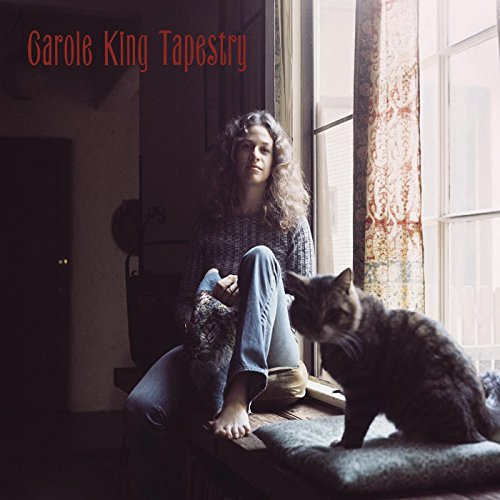 Carole King  - I Feel The Earth Move/It's Too Late
