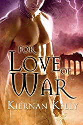 For Love of War (English Edition)