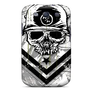 MJD11991UCRg Evanhappy42 Metal Mulisha Durable Galaxy S3 Cases