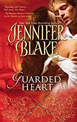 Guarded Heart (Master at Arms, 4)