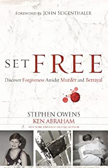 Set Free Discover Forgiveness Betrayal ebook product image