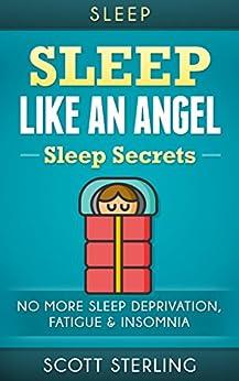 Sleep Deprivation Insomnia Improvement Paralysis ebook product image