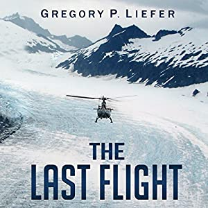 The Last Flight Audiobook