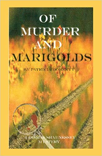 Book Of Murder and Marigolds