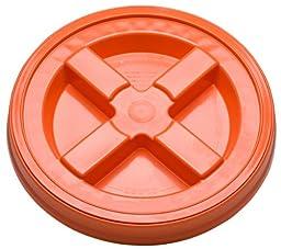 Gamma Seal Lid - Orange