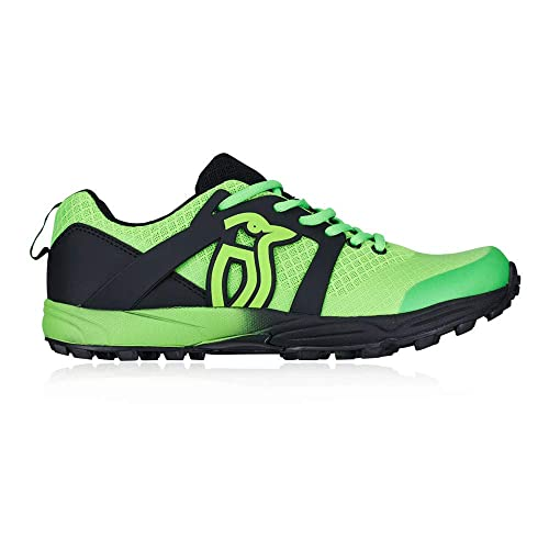 3b5568620654 Kookaburra Ricochet Hockey Shoes - SS19 Black  Amazon.co.uk  Shoes ...