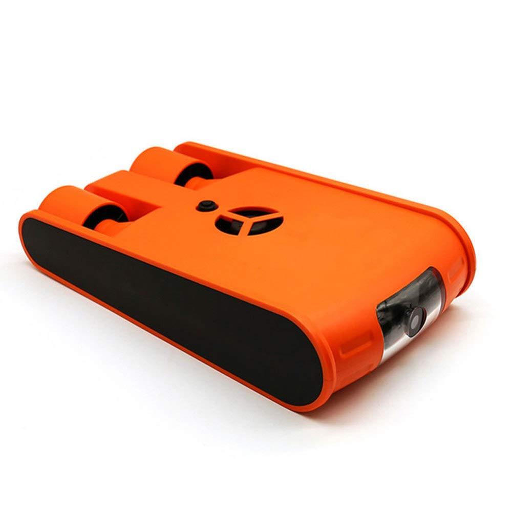 YANKAN Unterwasser-Drohne, Smart Robot Fish Explorer Kamera Drohne Tauchen Stiefelfahren Erwachsene Spielzeug Schwimmen Kinder wasserdichte Brandung Unterwasserkamera, Angeln, 120 ° Weißwinkel Hd 1080P