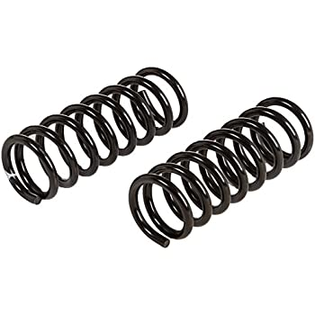 Moog 5602 Constant Rate Coil Spring
