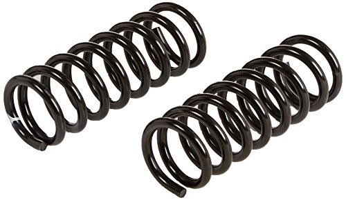 Coil Rates Moog Spring (Moog 5610 Constant Rate Coil Spring)