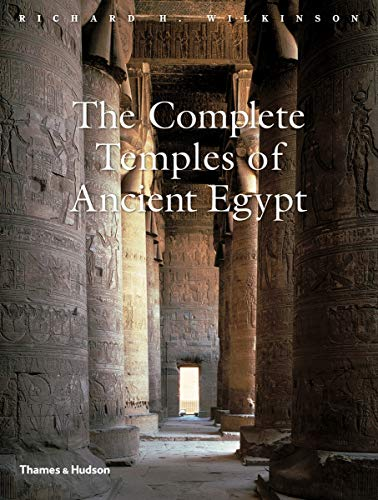 The Complete Temples of Ancient Egypt