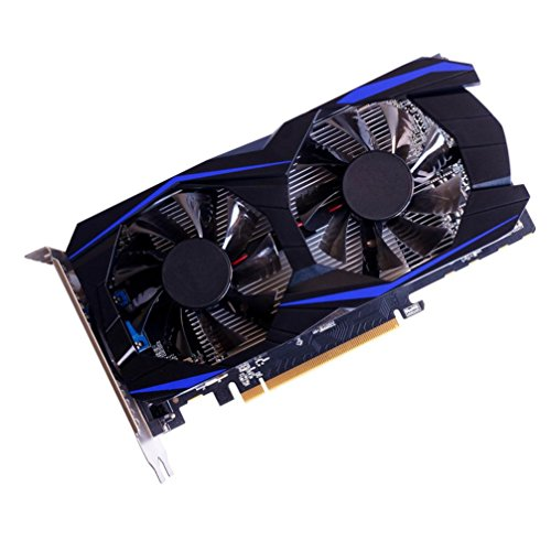 Cywulin GTX750 1GB GDDR5 128bit VGA DVI HDMI Gaming Graphics Cards for Desktop, PC, Computer by Colorful Products (Image #2)