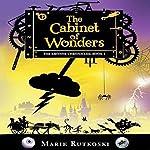 The Cabinet of Wonders: The Kronos Chronicles: Book I | Marie Rutkoski