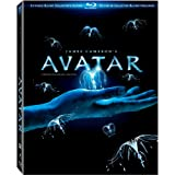 Avatar (Extended Collector's Edition)  [Blu-ray] (Bilingual)