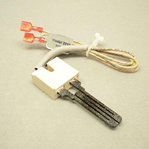 gas furnace igniter wire - 8