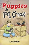 Puppies and Pet Crows, Lou Hooker, 1617772003