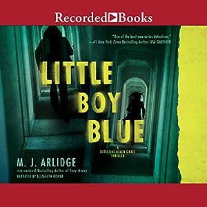 Little Boy Blue Audiobook