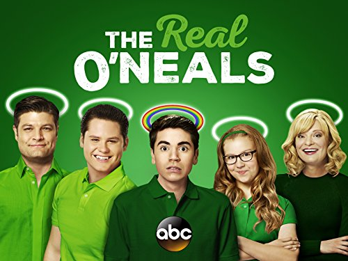 The Real O'Neals: The Real Thang / Season: 2 / Episode: 1 (2016) (Television Episode)
