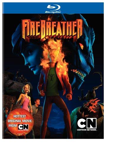 Firebreather (Widescreen)