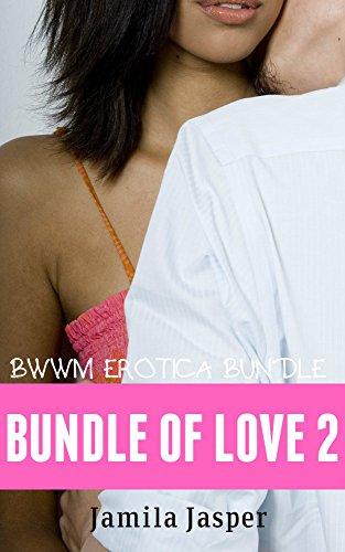 Bundle of Love 2: 3-story Bundle: BWWM interracial, billionaire, pregnancy erotic romances (Bundles of Love)