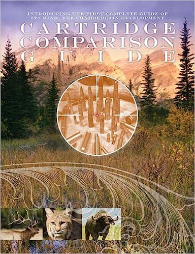 Ebook lataa ilmaiseksi pdf-muodossa 1st Edition Cartridge Comparison Guide 0979033527 PDF FB2