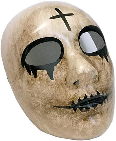 La máscara de purga Anarchy purga Movie Cross Máscara Horror purga ...