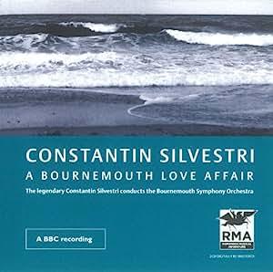Bournemouth Love Affair