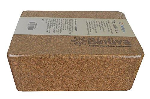 bintiva Blocks Friendly natural Bricks