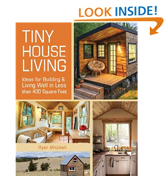 Tiny Home Living: Amazon.com
