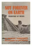 Not Forever on Earth, Shirley Gorenstein, 0684138379