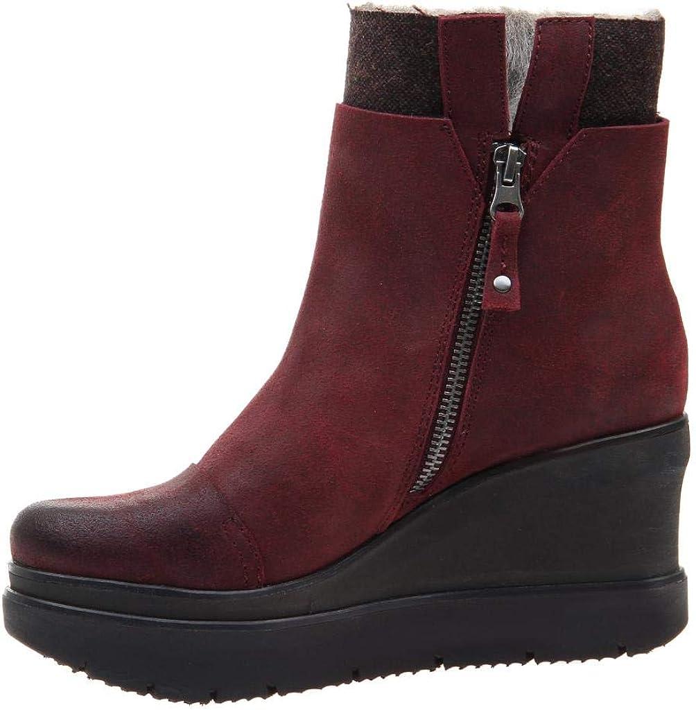 OTBT Womens Descend Mid-Shaft Boots