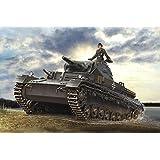 Hobby Boss 1/35 Panzerkampfwagen IV Ausf.D, German Tank