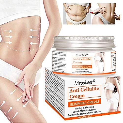 Anti Cellulite Cream Slimming