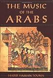 Music of the Arabs, Habib H. Touma, 0931340888