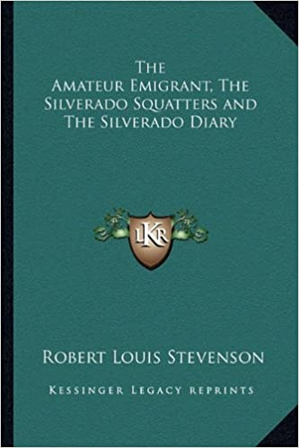 And the amateur emigrant