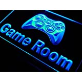 ADV PRO j984-b Game Room Console Neon Light Sign
