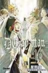 D. Gray-Man, tome 16 : Next stage par Hoshino