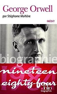 George Orwell, Maltère, Stéphane