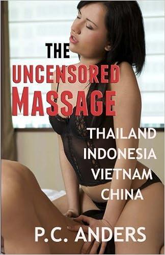 Massage sexe en Thailande