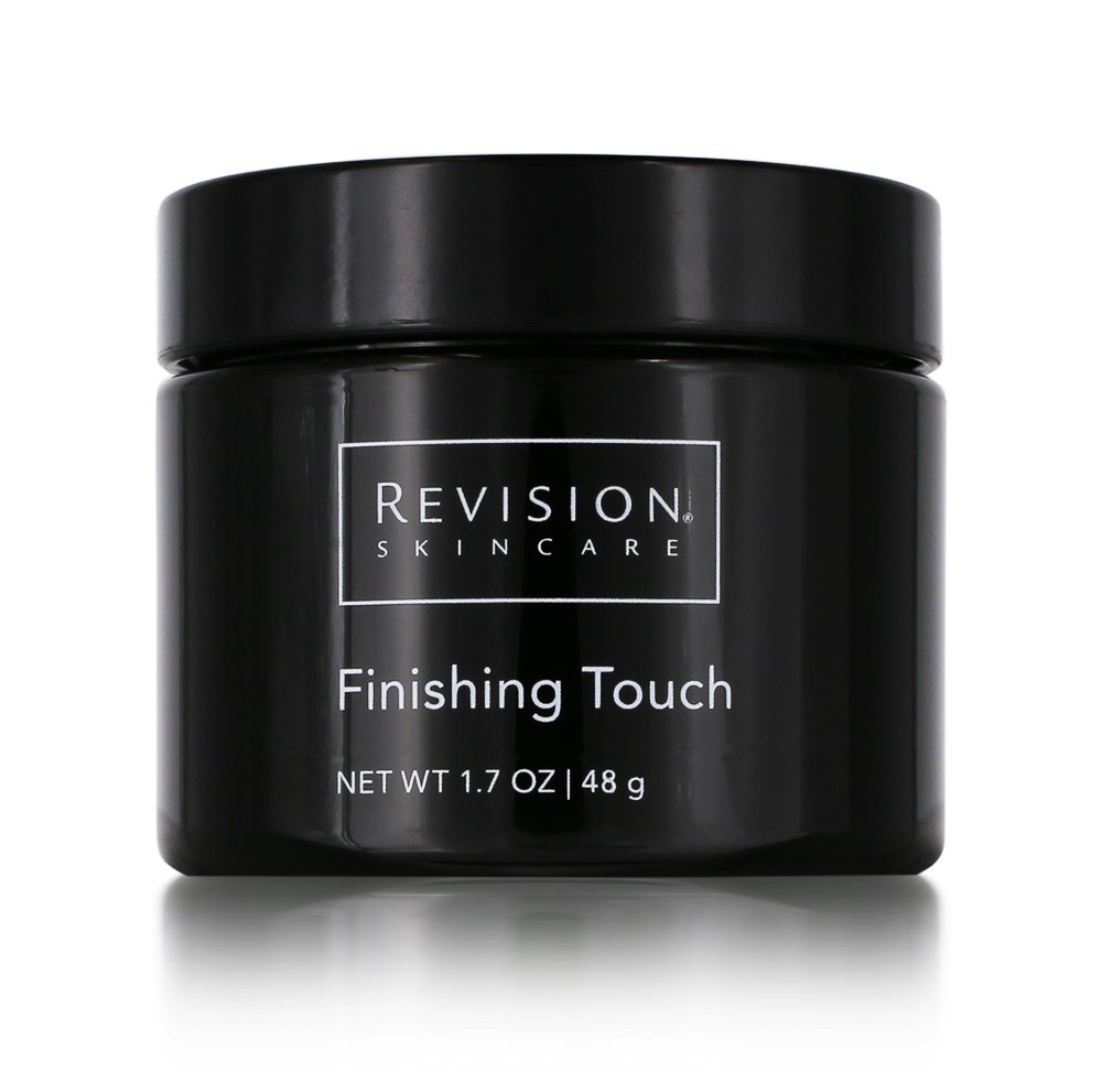 Revision Skincare Finishing Touch Microdermabrasion Cream, 1.7 oz by Revision Skincare