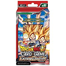 Dragon Ball Super The Extreme Evolution Series 3 Starter Deck