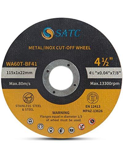 Cutting Wheel 50 PCS
