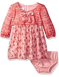Baby Girls' Popover Dress