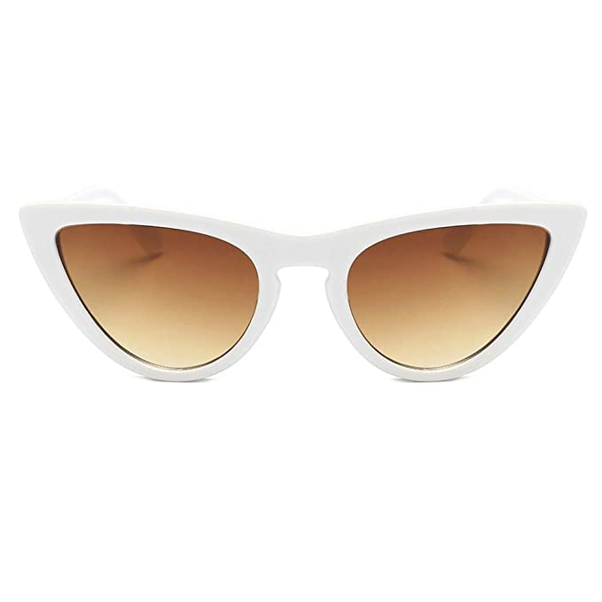 Leben Fashion Damen Oversize-Rahmen Vintage polarzied Sonnenbrille UV400 Sonnenbrille cw3xc