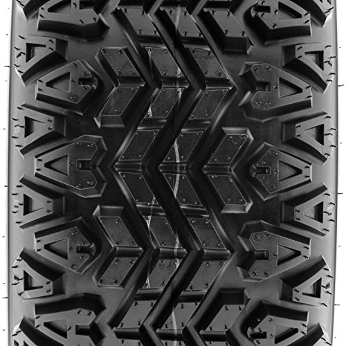 SunF All Trail ATV Tires 22x11-10 & 22x11x10 4 PR G003 (Full set of 4) by SunF (Image #4)